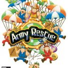 army rescue wii game
