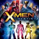 x-men destiny wii game