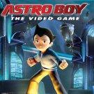 astroboy wii game