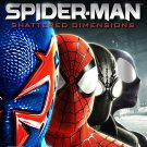 spiderman shattered dimensions wii
