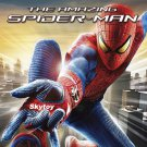 amazing spiderman wii