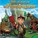 Island Of Dr Frankenstein wii