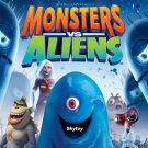 monsters vs aliens wii