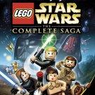lego star wars complete saga wii