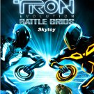 tron wii game