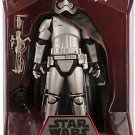 star wars elite captain phasma die-cast action figure misb