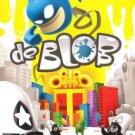 De blob Nintendo wii