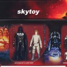 star wars epic battles 6-pack exclusive figures