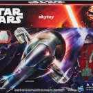 star wars the force awakens slave 1 with boba fett