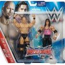 wwe Stonecold Steve Austin vs Brett Hart