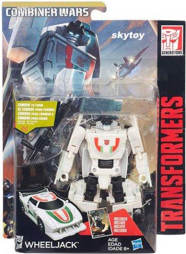 Wheel jack Transformers Combiners