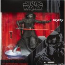 Star Wars The Black Series 6 Inch Exclusive Kylo Ren Starkiller Base