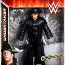 WWE Wrestling Elite Wrestlemania 31 Heritage Undertaker