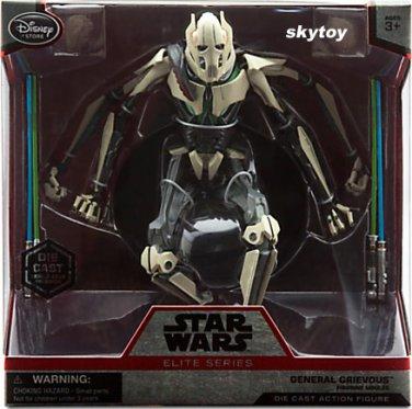 General Grievous star wars exclusive elite