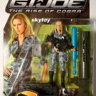gijoe rise of cobra cover girl