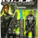 gijoe rise of cobra heavy duty
