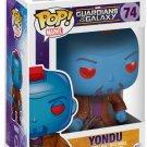 Funko Pop - Yondu 74 Marvel's Guardians Of The Galaxy