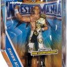 WWE WrestleMania 33 Elite Shawn Michaels