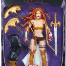 Marvel Guardians of the Galaxy Legends Action Figure Angela