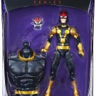 Marvel Guardians of the Galaxy Legends Action Figure Kid Nova