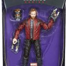 Marvel Guardians of the Galaxy Legends Action Figure Star-Lord