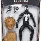 Marvel Legends Spider-Man Black 6 inch Action Figure