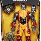 Marvel Legends X-men Colossus figure