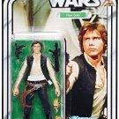 Star Wars The Black Series 40th Anniversary Han Solo