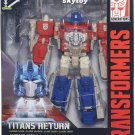 Transformers Titans Return Powermaster Optimus Prime