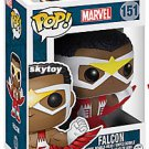 Funko - POP! Marvel Comics Falcon