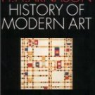 History of Modern Art by H. H. Arnason and Peter Kalb