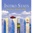 Intro Stats by David E. Bock