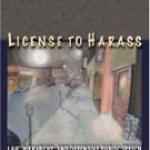 License to Harass by Laura Beth Nielsen