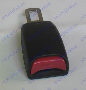 5 Inch Seat Belt Extender Extension For 7/8inch Buckle free ship 7-10DAYS ARRIVE USA