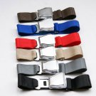 Airplane Airline  Seat Belt Extension Extender Colors free ship to USA 7-11days arrive