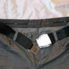 Airline Airplane Seat Belt buckle Fashion Belt Adjustable free ship 7-10 days arrive usa