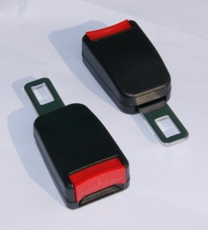 Seat Belt Extender Extension clip 5 Inch for Volvo All Models car 7-10 days arrive USA