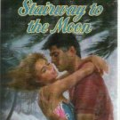 Stairway to the Moon by Anna James (1988)