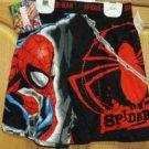 SPIDERMAN BOXER SHORT BOYS S/P (6-8) MARVEL COMICS NWT