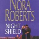 Night Tales & Night Shield Nora Roberts 5-STORIES 2-pb