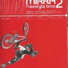 Dave Mirra 2 BMX ( Xbox) INSTRUCTION MANUAL no game