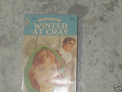 WINTER AT CRAY LUCY GILLEN (1971) PB  HR