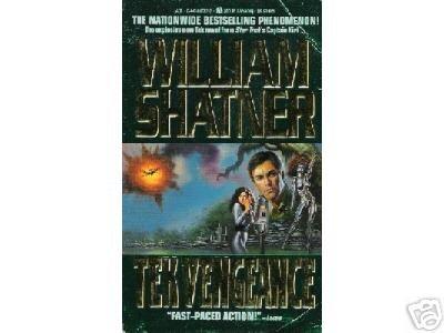 Tek Vengeance by William Shatner (1993)