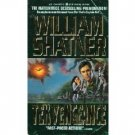 Tek Vengeance by William Shatner (1993)