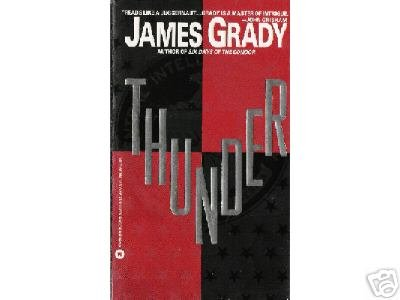 Thunder by James Grady (1995)
