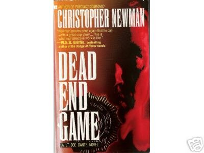 Dead End Game by Christopher Newman (1995)