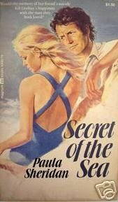 Secret of the Sea by Paula Sheridan (Magnum #78)