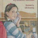 Sonia Begonia Joanne Rocklin Illustrated/ Julie Downing