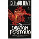 The Dragon Portfolio by Richard Hoyt (1994) SUSPENSE PB