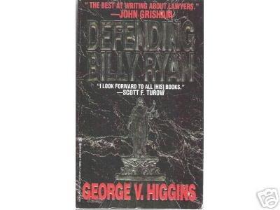 Defending Billy Ryan by Higgins (1994) PB